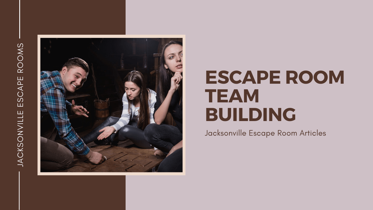 escape room team building featured-min