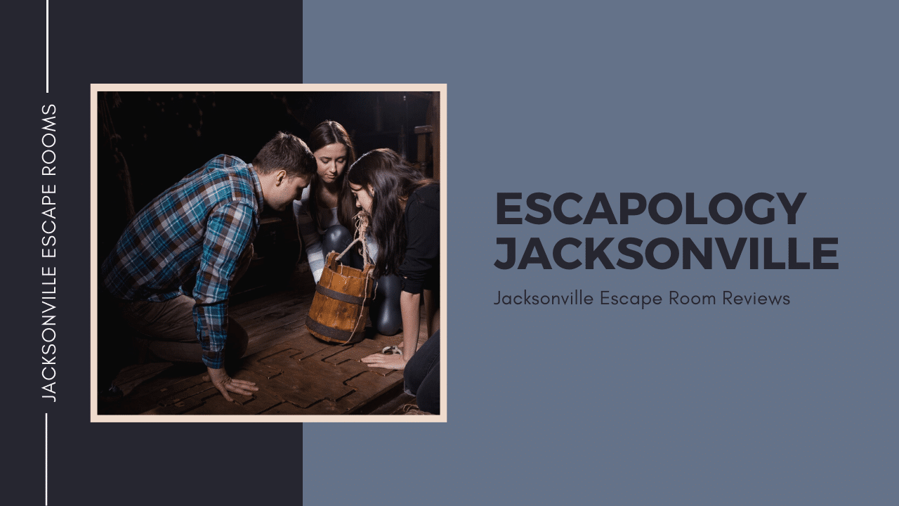 escapology featured