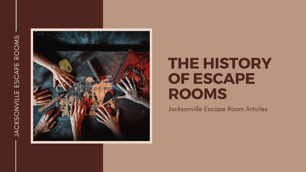 history of escape rooms featured-min