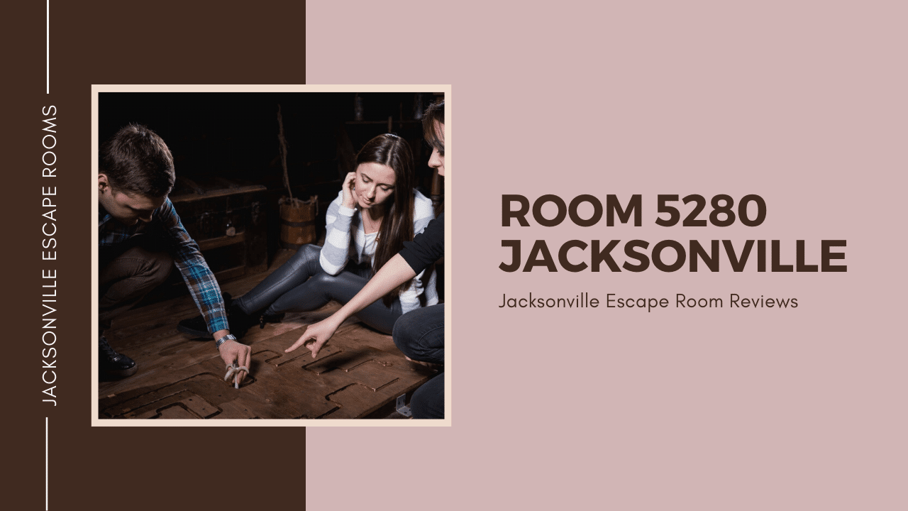 room 5280 featured