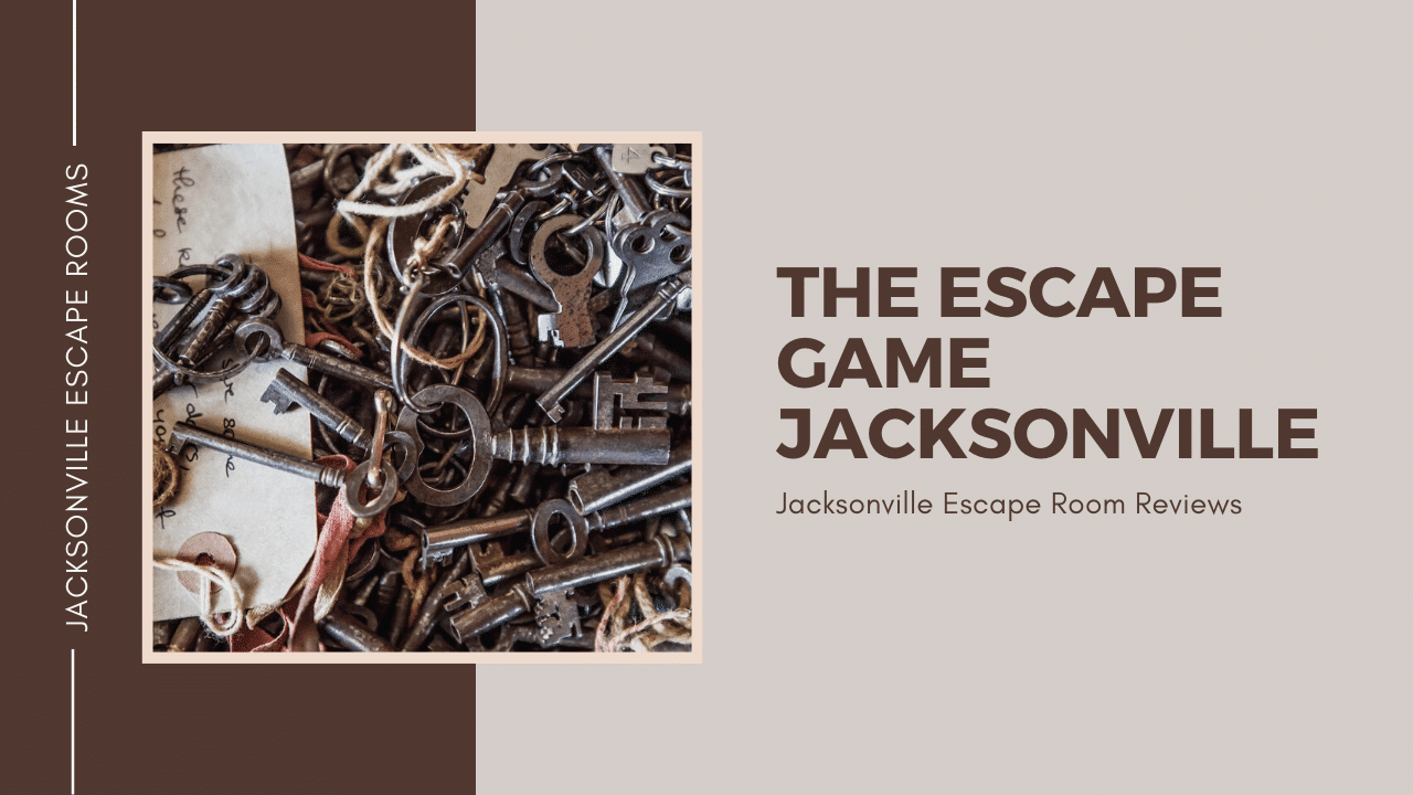 the escape game jacksonville featured