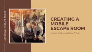 mobile escape room featured